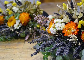 Arranjament floral
